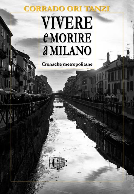 Portada Vivere e morire a Milano