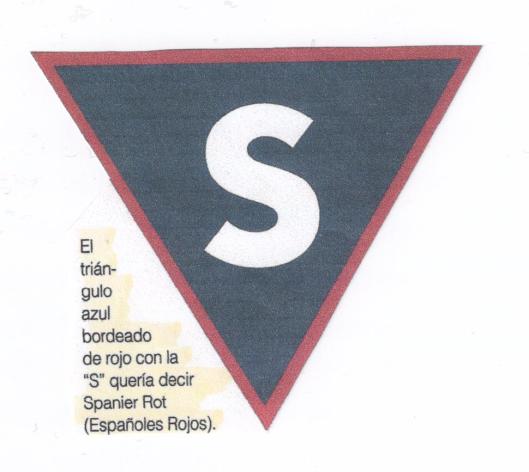 Spanier Rot