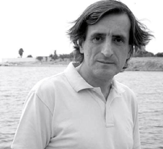 JULIO MARTINEZ MESANZA