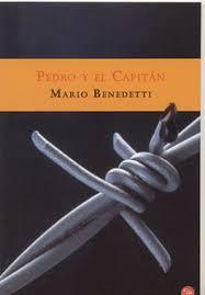 pedro y el capitán Mario Benedetti