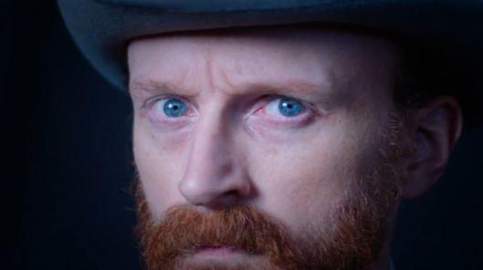 Van Gogh Jamie de Courcey
