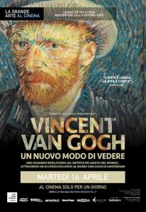 Vincent Van Gogh de David Bickerstaff