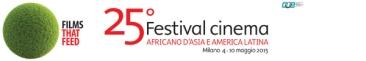 Festival africano d'asia e d'america latina 2015 Logo