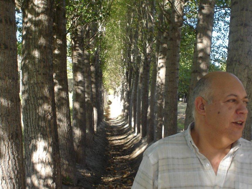 Ricardo Alberto Bugarín