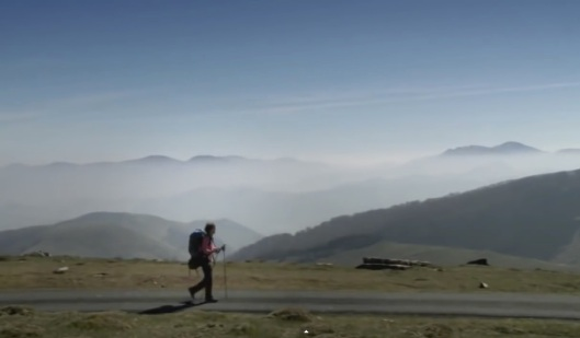 Sei vie per Santiago – Walking the Camino