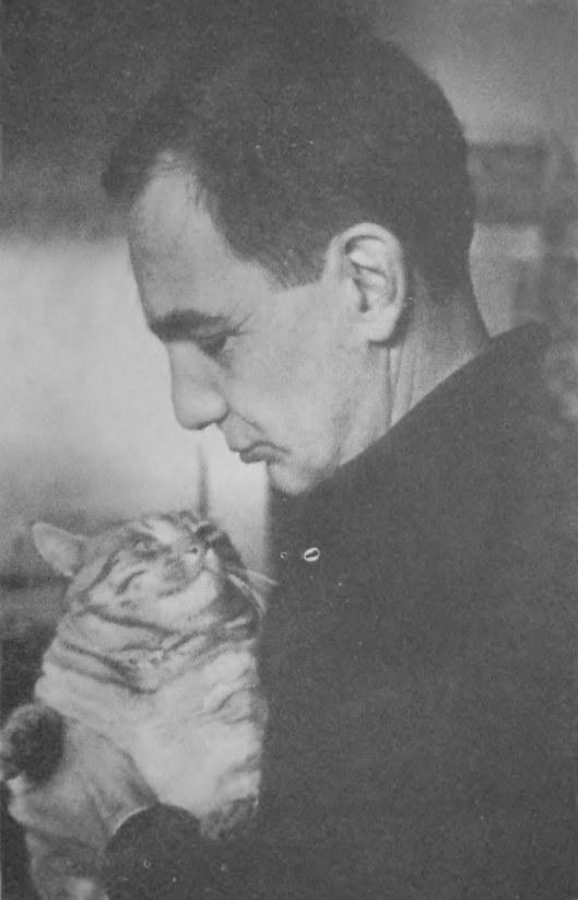 Juan Rodolfo Wilcock