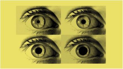 Los ojos de la Memoria