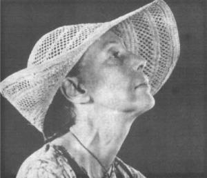 ANGELICA GORODISCHER