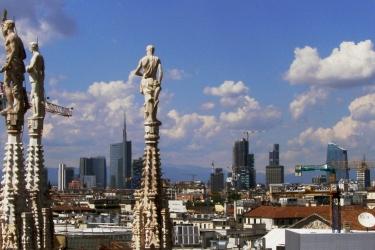 Eunic Milan