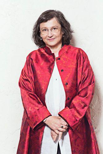 Clara Obligado Entrevista