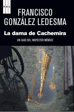 La dama de Cachemira de Francisco Gonzáles Ledesma