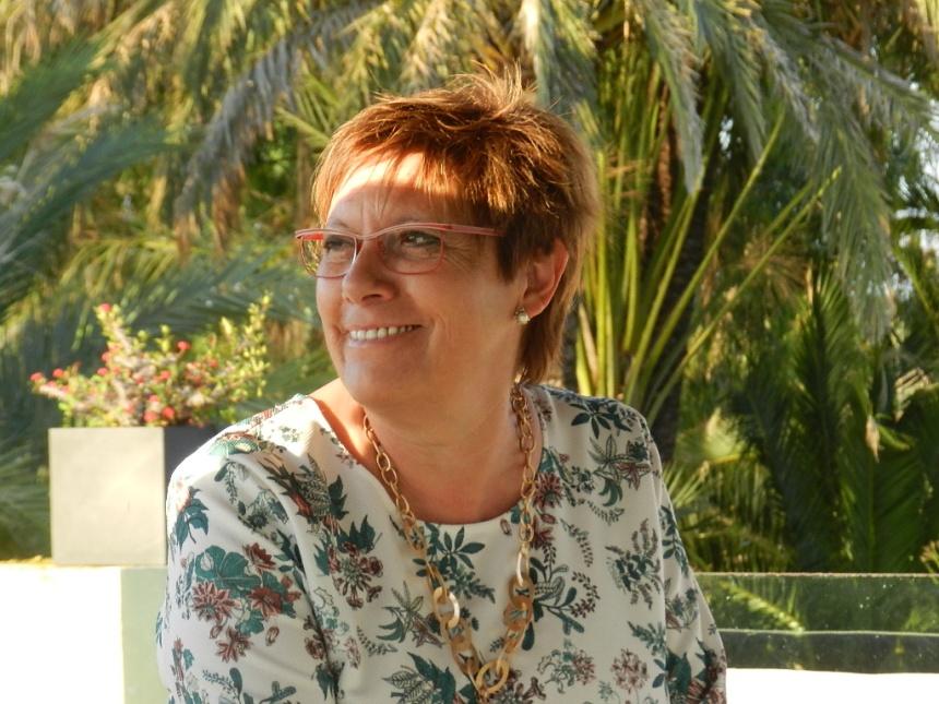 Elena Casero