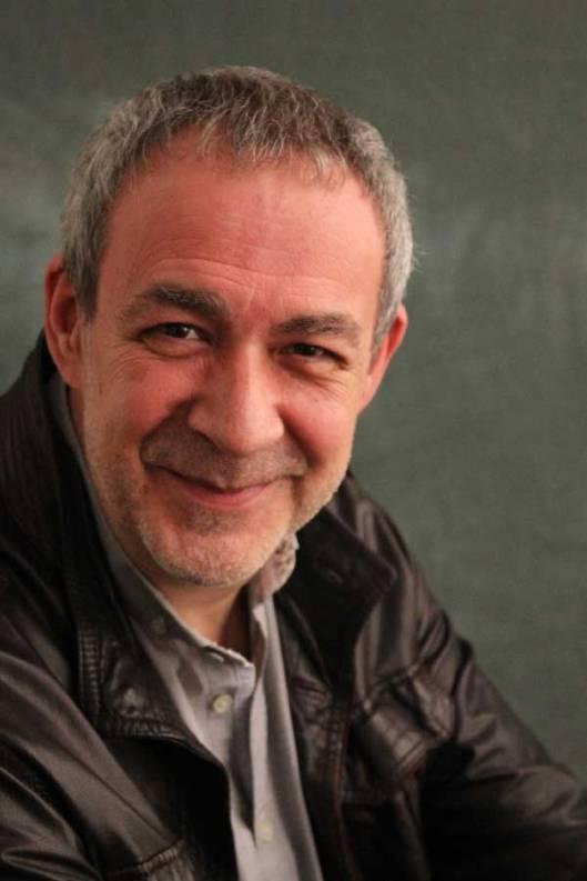 Ángel Zapata