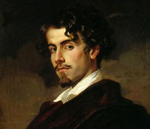 Gustav Adolf Becquer