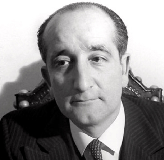 LEOPOLDO PANERO