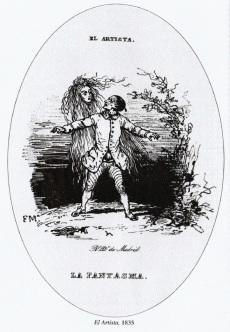 Luisa de Espectro de Eugenio de Ochoa
