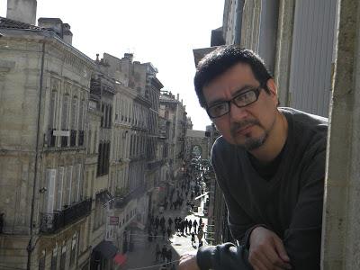 Ricardo Sumalavia