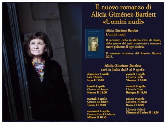 Eventi 4-9:4 in Italia