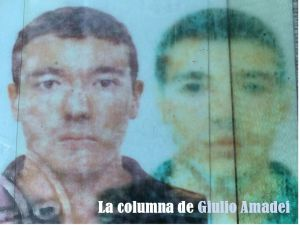 GIULIO AMADEI banner