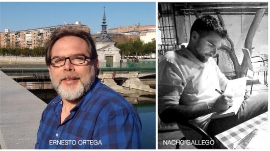 ERNESTO ORTEGO - NACHO GALLEGO