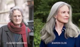 Eugenio Mandrini + Sharon Olds