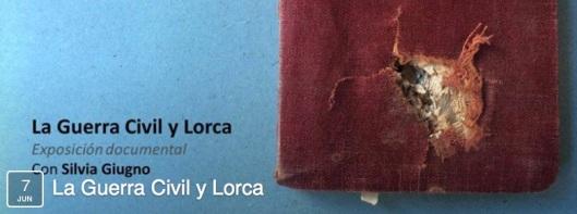 La Guerra Civil y Lorca