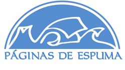Pagina de Espuma logo
