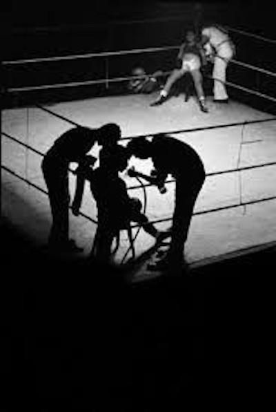 Fotografías de Ramón Masats en Neutral corner (1962) 1