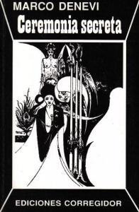 Marco Denevi, Ceremonia secreta y otros cuentos