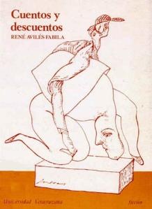 René Avilés Fabila, Cuentos y descuentos,