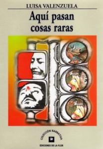 COSAS RARAS VALENZUELA