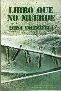 Luisa Valenzuela, Libro que no muerde