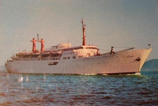 barco-anos-60