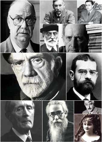 collage-escritores