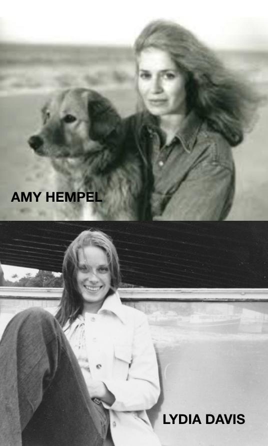 Ampel + Davis