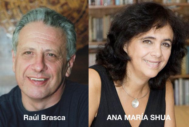 BRASCA + SHUA