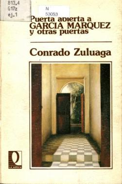 Puerta abierta a García Márquez
