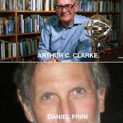 Clarke + Frini